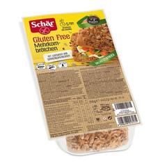 Dr Schar Meergranen broodjes (210 gram)