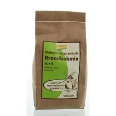 Hermus Spelt broodbakmix (500 gram)