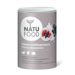 Natufood Fibrex voedingsvezels poeder (340 gram)