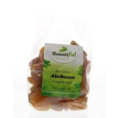 Bountiful Abrikozen (500 gram)