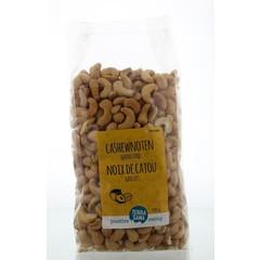 Terrasana Cashewnoten geroosterd zonder zout (750 gram)