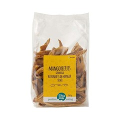Terrasana Mangoreepjes (250 gram)