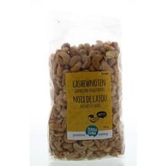 Terrasana Cashewnoten geroosterd met zout (750 gram)