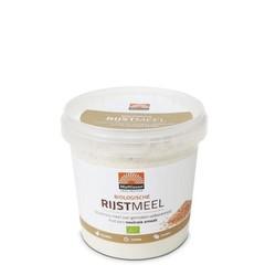 Mattisson Rijstmeel bio (500 gram)