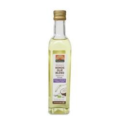 Mattisson Kokosolie blend ontgeurd bio (500 ml)