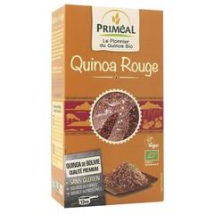 Primeal Quinoa red (500 gram)