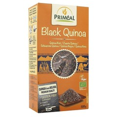 Primeal Quinoa black (500 gram)