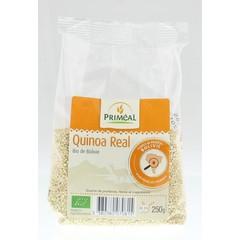 Primeal Quinoa real (250 gram)