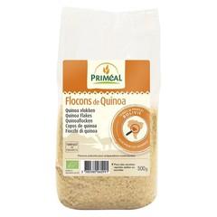 Primeal Quinoa flakes (500 gram)