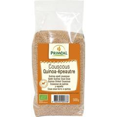 Primeal Couscous quinoa spelt (500 gram)