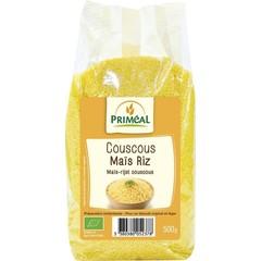 Primeal Couscous mais rijst (500 gram)