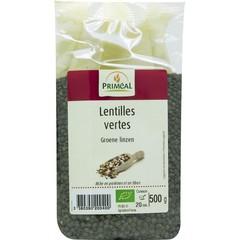 Primeal Linzen groen (500 gram)