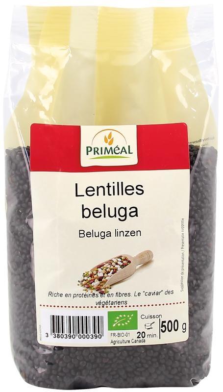 Primeal Primeal Linzen beluga (500 gram)