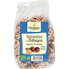 Primeal Tagliatelle kastanje (250 gram)
