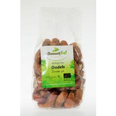 Bountiful Dadels zonder pit bio (500 gram)