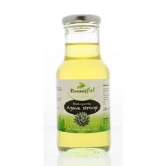 Bountiful Agavesiroop (250 ml)