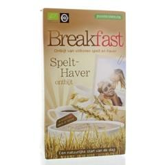Joannusmolen Breakfast spelt haver (300 gram)