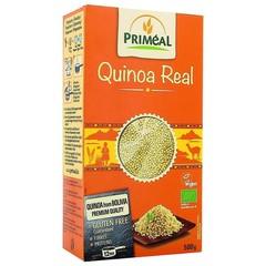 Primeal Quinoa real (500 gram)
