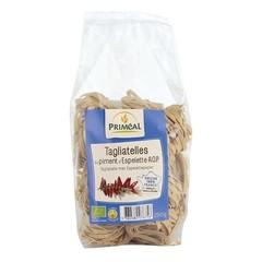 Primeal Tagliatelle espelettepeper (250 gram)