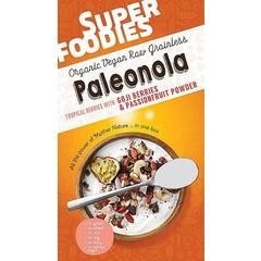 Superfoodies Paleonola tropical berries (200 gram)