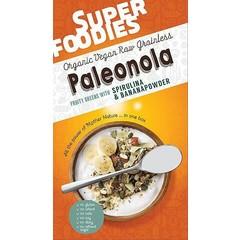 Superfoodies Paleonola fruity greens (200 gram)
