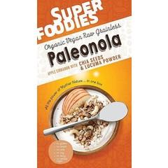 Superfoodies Paleonola apple cinnamon (200 gram)