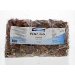 Nova Vitae Pecannoten ongebrand raw (1 kilogram)