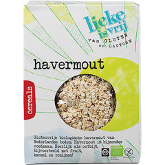 Lieke Is Vrij Havermout (450 gram)