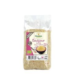 Primeal Rijstbulgur met kokos en saffraan (300 gram)