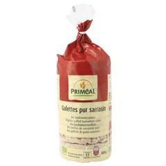 Primeal Boekweitcrackers (100 gram)