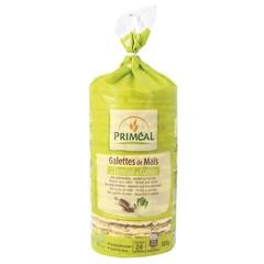 Primeal Maiswafels venkel komijn (120 gram)