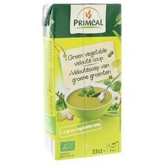 Primeal Veloute soep groene groente (330 ml)