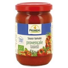 Primeal Tomatensaus provencaals (200 gram)