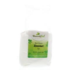 Bountiful Zeezout fijn (1 kilogram)
