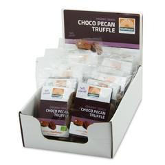 Mattisson Pecan snack truffel 35 gram (10 stuks)