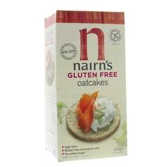 Nairns Oatcakes (213 gram)
