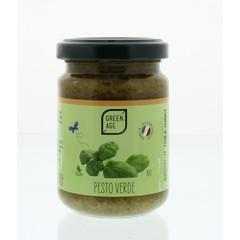 Greenage Groene pesto (140 gram)