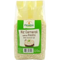 Primeal Witte carnaroli rijst (500 gram)