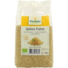 Primeal Quinoa frans (400 gram)