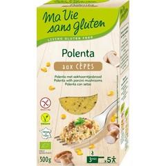 Ma Vie Sans Polenta met eekhoorntjesbrood (300 gram)