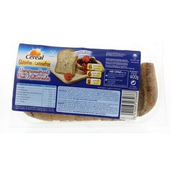Cereal Brood meergranen (400 gram)