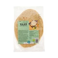 Terrasana Naan naturel (240 gram)