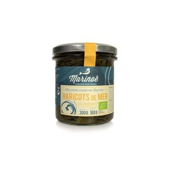 Marinoe Zeespaghetti bio (160 gram)