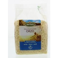 Bioidea Orzo risoni (400 gram)