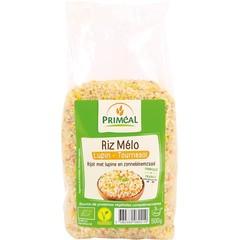 Primeal Rijst met lupine en zonnebloempitten (500 gram)