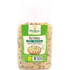 Primeal Rijst soja wakame (500 gram)