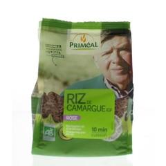 Primeal Rijst roze langgraan camargue (250 gram)