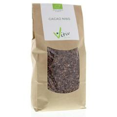 Vitiv Cacao nibs (1 kilogram)