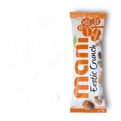 Mani Exotic crunch bio (45 gram)