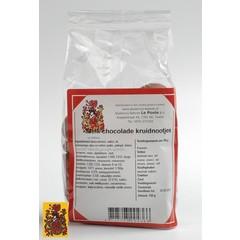 Le Poole Kruidnoot chocolade melk (150 gram)
